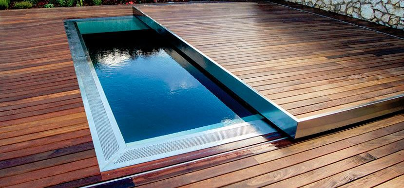 Lonas para piscinas tipos y sistemas blog de carpas y for Ver tipos de piscinas