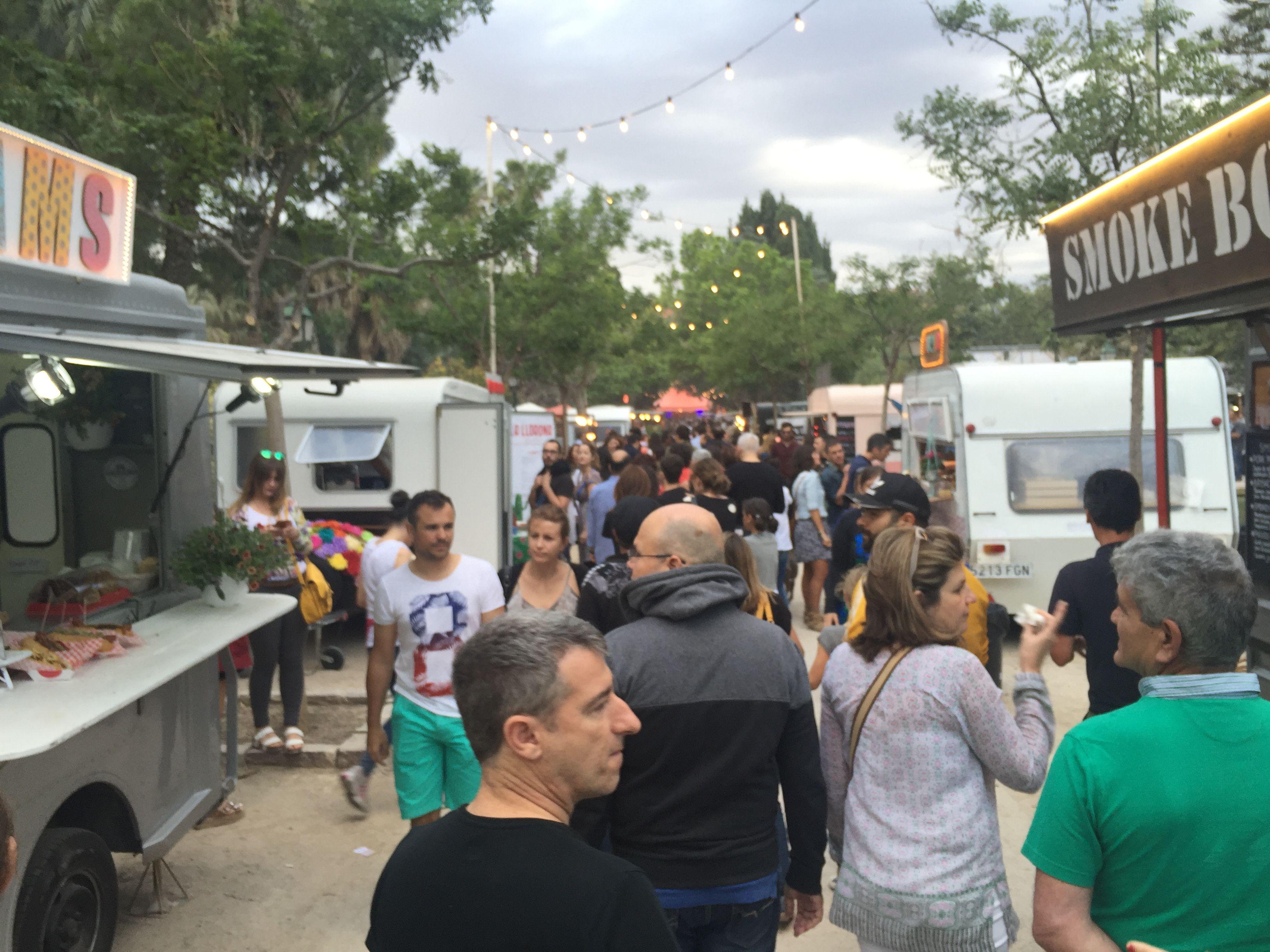 foodtrucks palo alto market